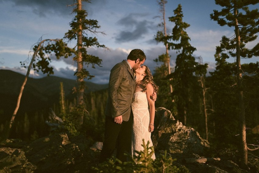 Wedding Photographer Winter Park Colorado 069