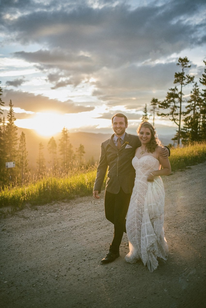 Wedding Photographer Winter Park Colorado 071