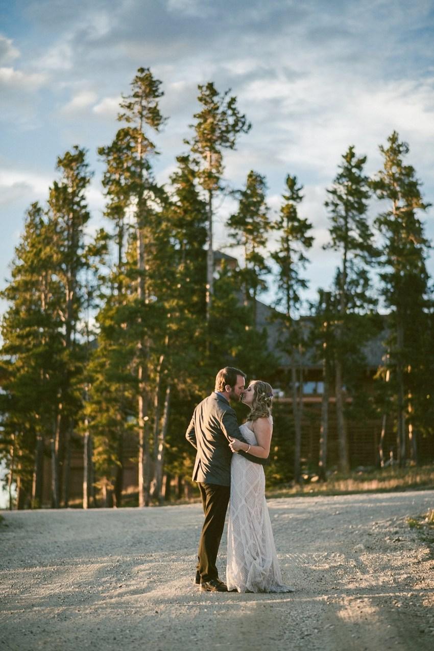 Wedding Photographer Winter Park Colorado 073
