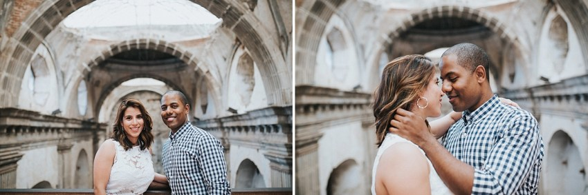 Engagement Session at Las Capuchinas Antigua Guatemala 14