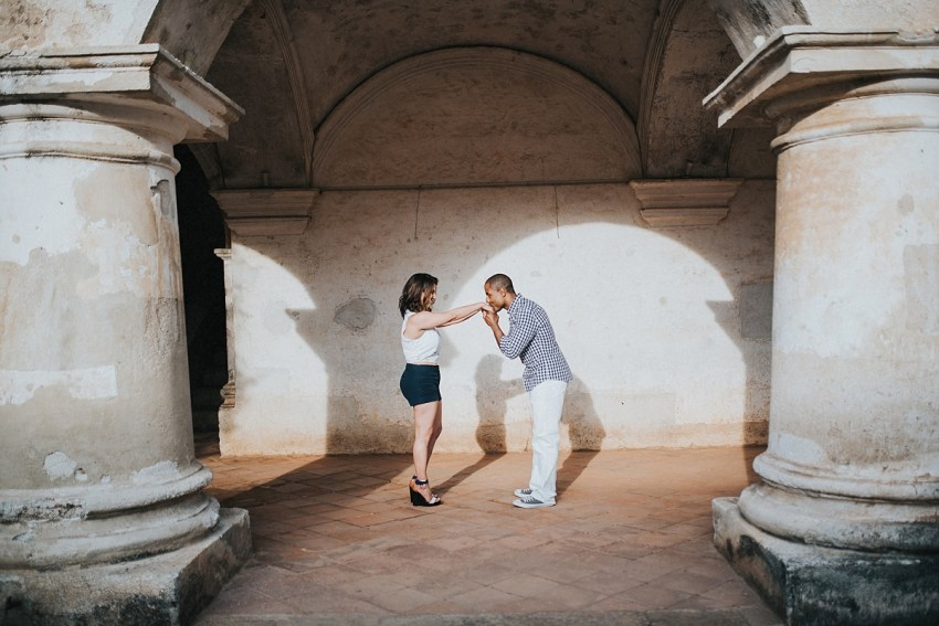 Engagement Photographer Antigua Guatemala 29
