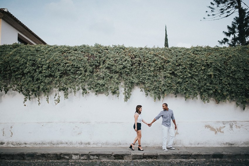 Engagement Photographer Antigua Guatemala 31