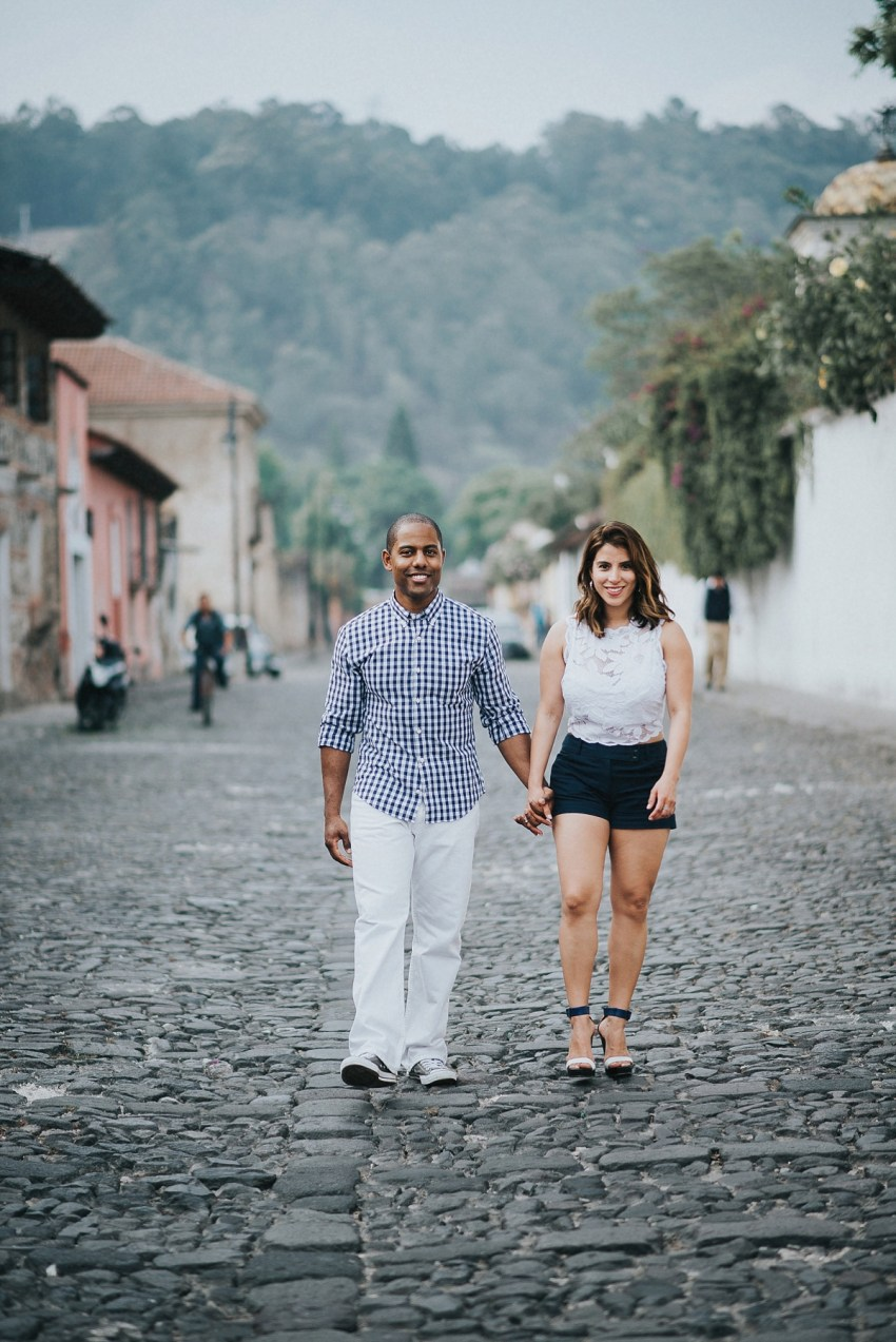 Engagement Photographer Antigua Guatemala 32