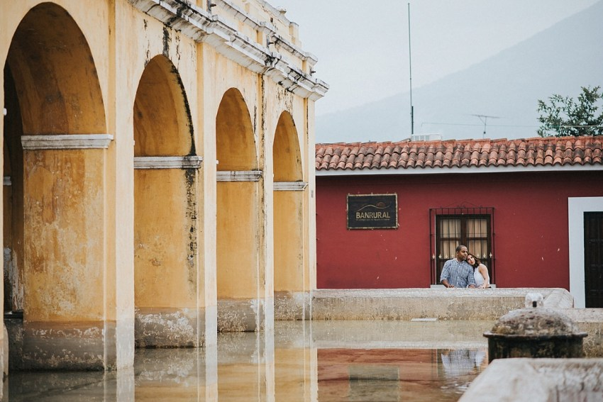 Engagement Session at Las Capuchinas Antigua Guatemala 41