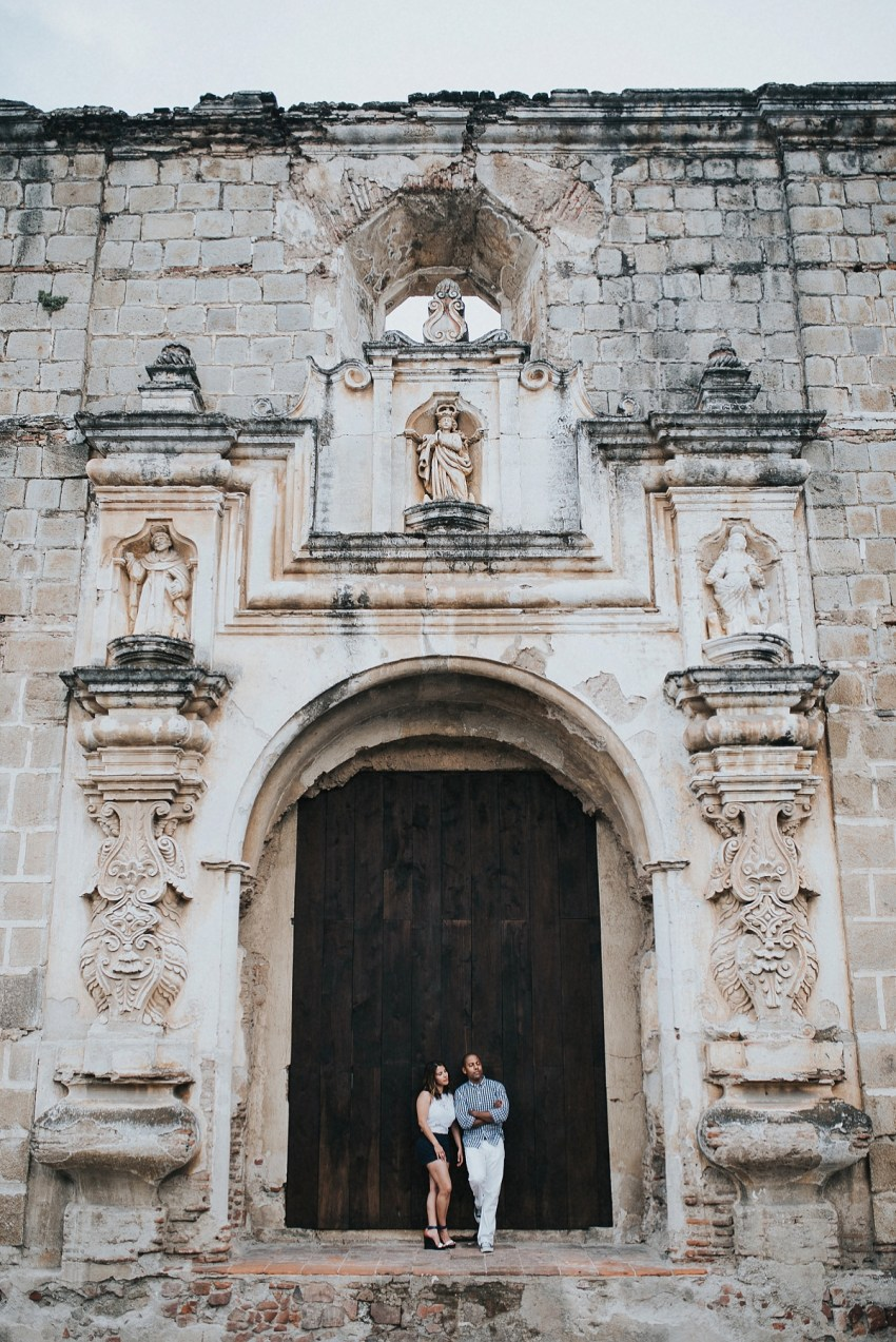 Engagement Photographer Antigua Guatemala 42