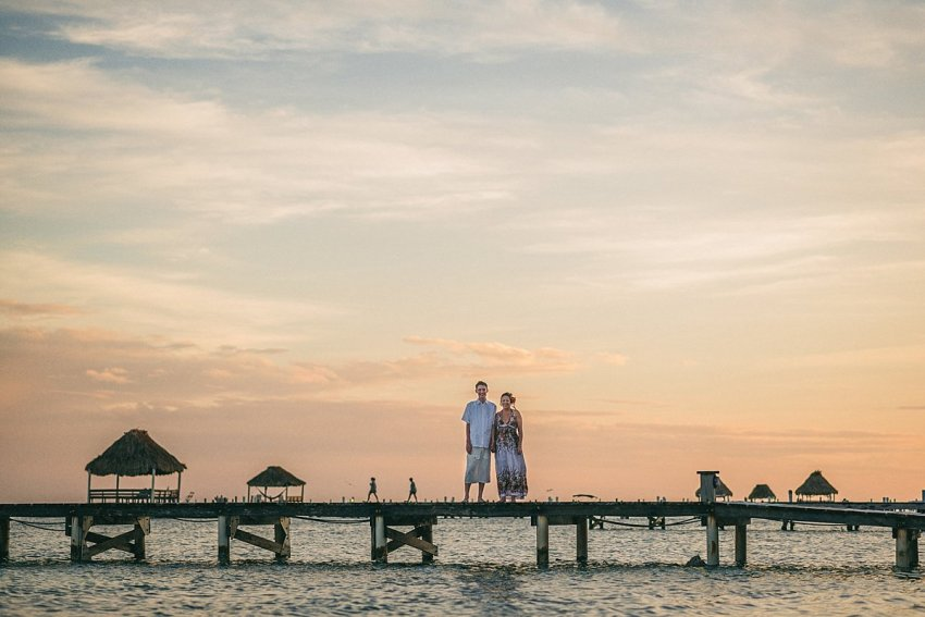 wedding photographer belize