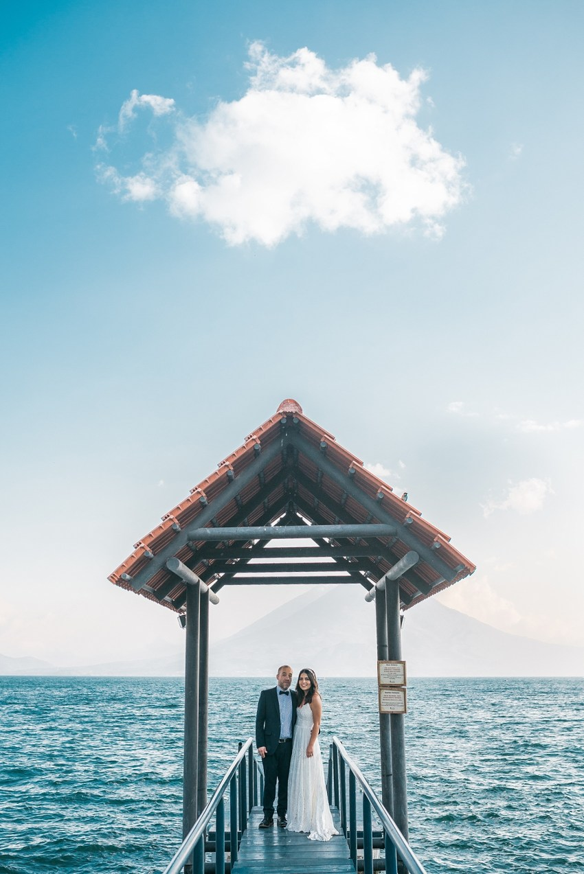 Wedding Photographer Lake Atitlan Guatemala 64