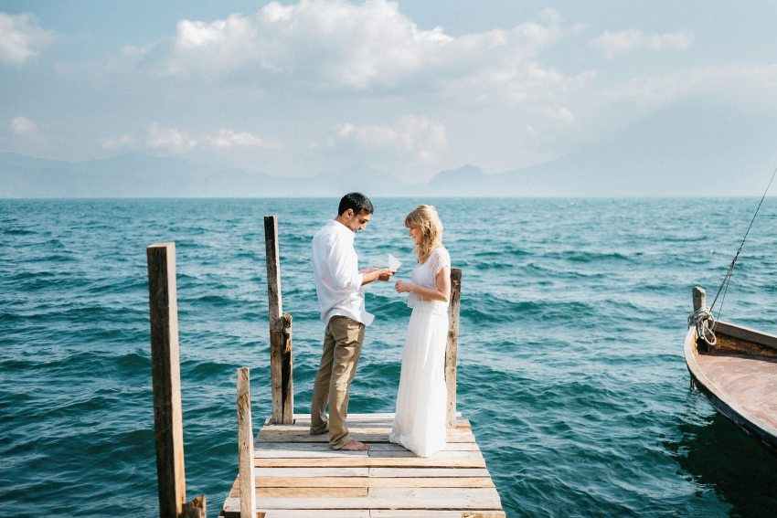 Elopement on Lake Atitlan 01