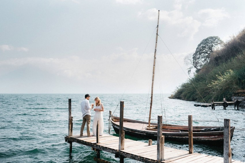 Lake Atitlan Wedding Photographer