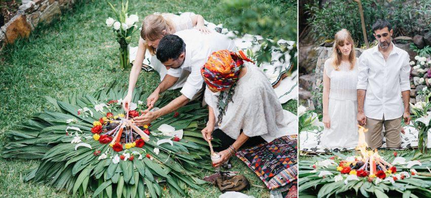 Mayan Wedding Atitlan Guatemala