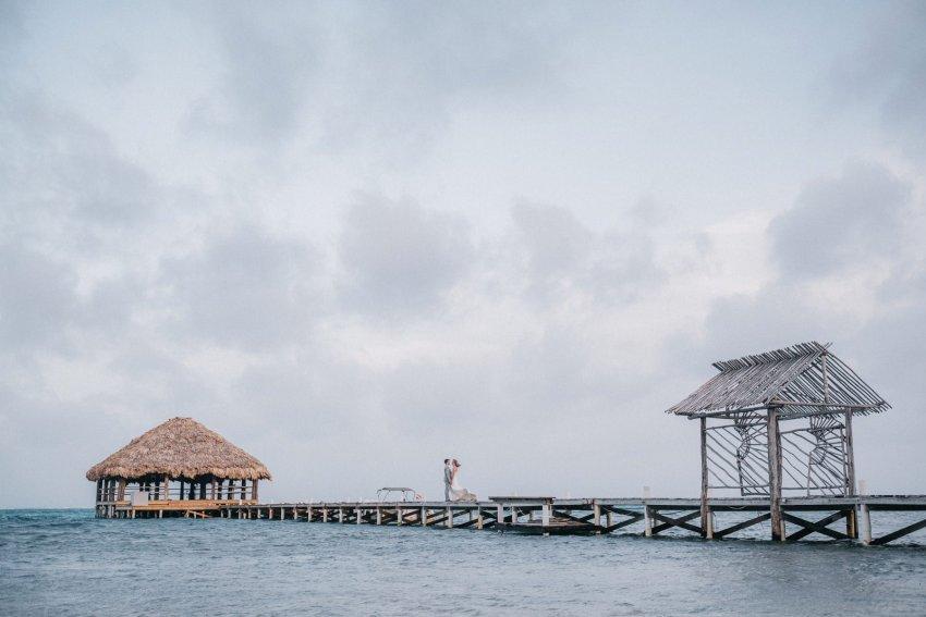 Wedding Photographer Belize