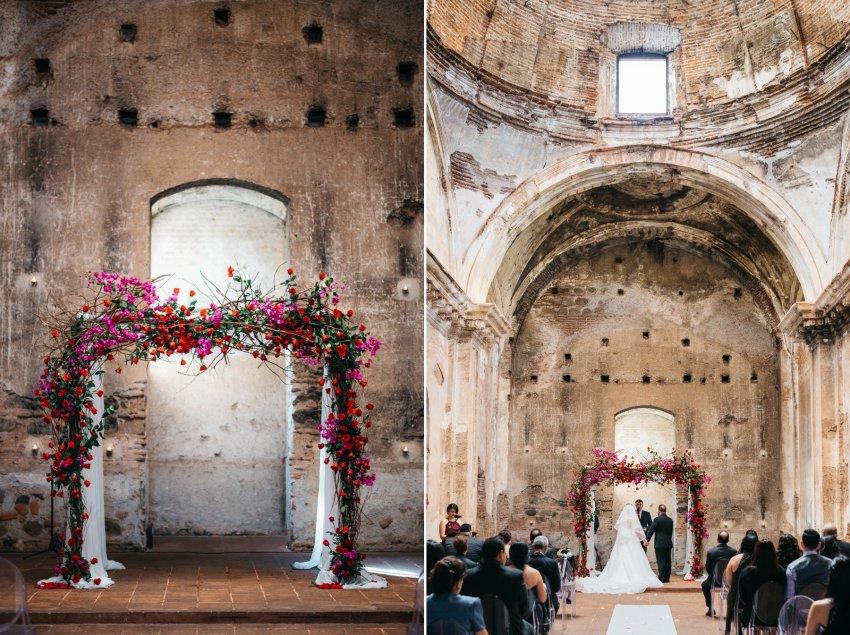 Los Mejores Lugares para Casarse en Antigua Guatemala 03