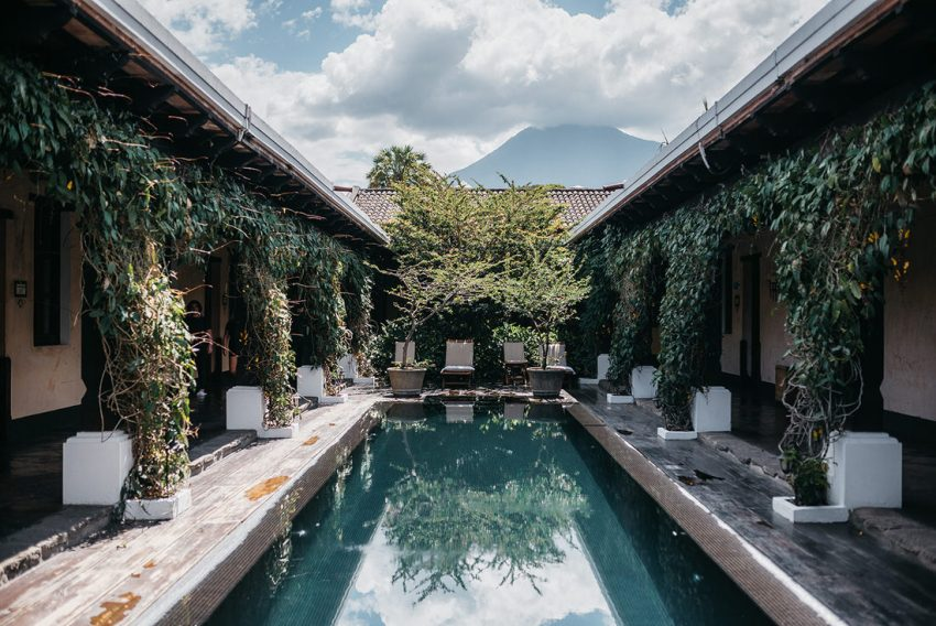Best Wedding Venue Antigua Guatemala