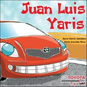 Juan Luis Yaris.