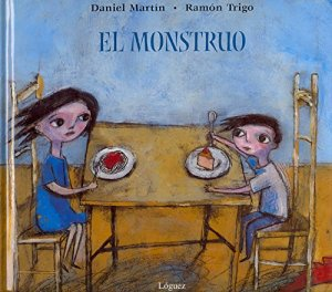 El monstruo. (2º Edición)