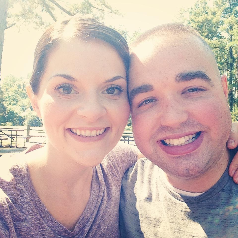 Daniel and Sarah (1)