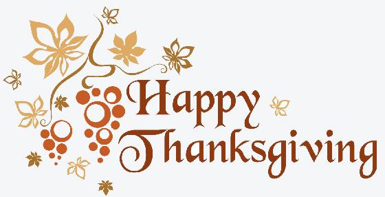 Thanksgiving-post