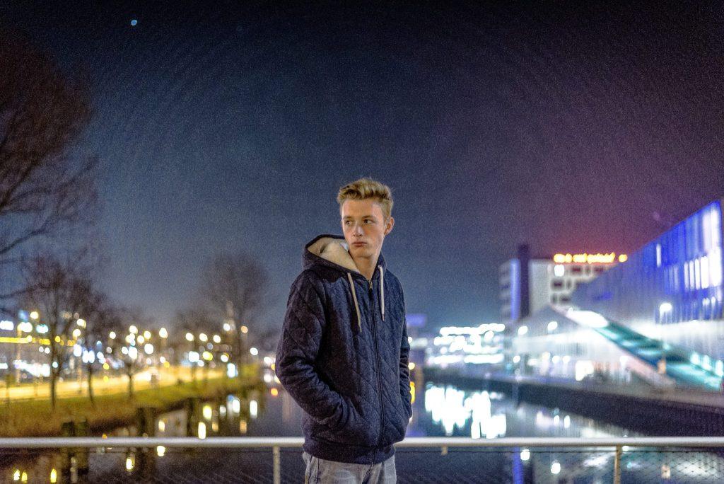 Lucas S., Schüler,  Alkmaar, Netherlands