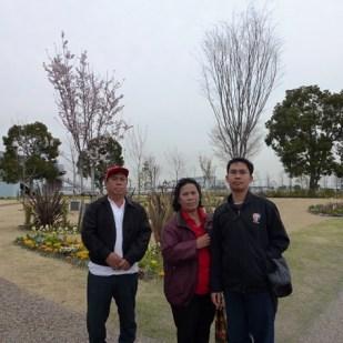Berfoto di Unga Park