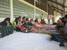 Ibadah di Jatinangor