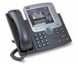 Cisco 7970G