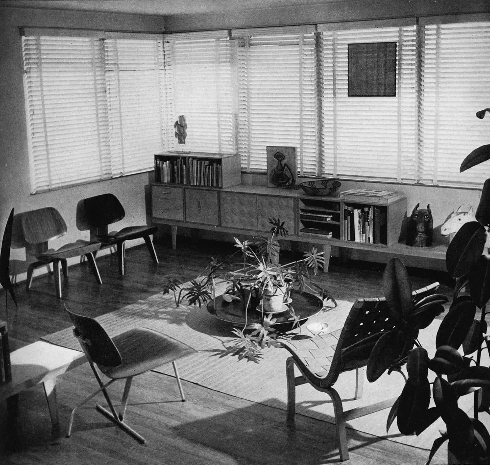 An Eames Anthology  Books  Daniel Ostroff