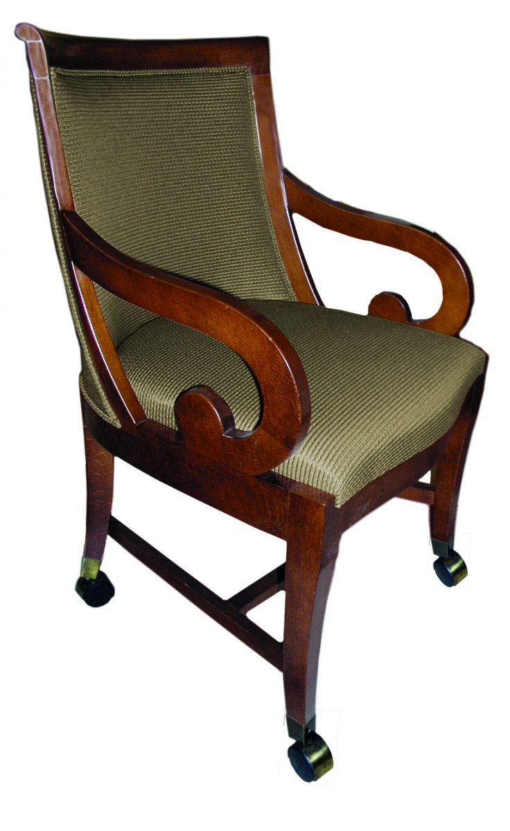 8121  Daniel Paul Chairs