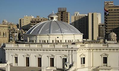 La cámara baja de Egipto, la Asamblea Popular, una herramienta para combatir a la Hermandad Musulmana.