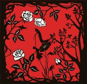 Billy Blake - The Sick Rose