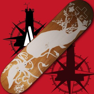 Amity Skateboards