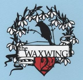 Happy Anniversary Waxwing