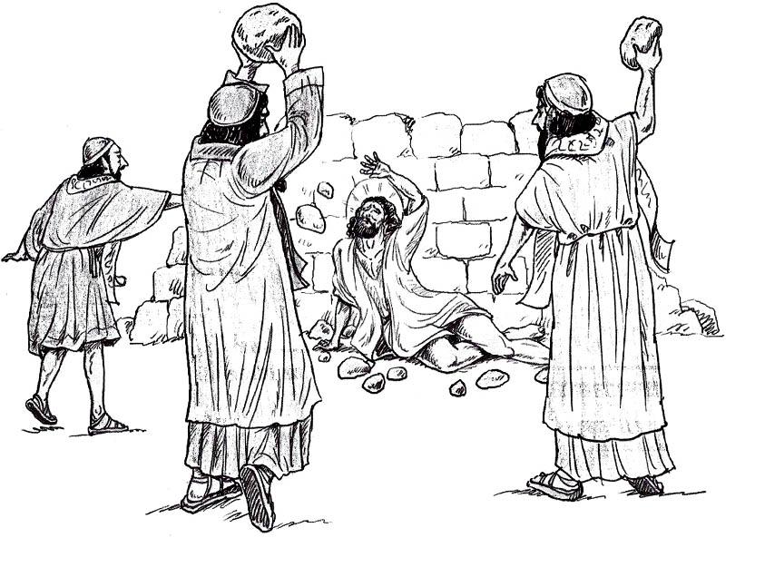 Daniel Revelation Bible Studies page 8