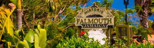 Travel Photography Project: Falmouth, Jamaica