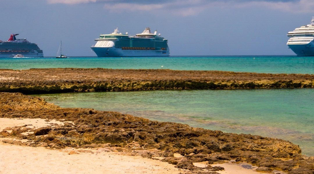 Travel Photography Project: Georgetown, Grand Cayman