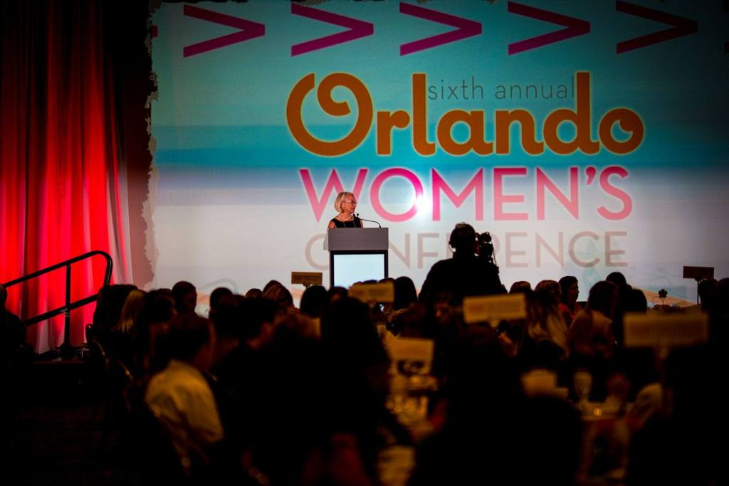 Orlando Women's Conference - Rosen Shingle Creek Hotel