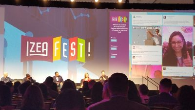 Izeafest Panel: Measuring Influencer Marketing Success: What really matters to brands
