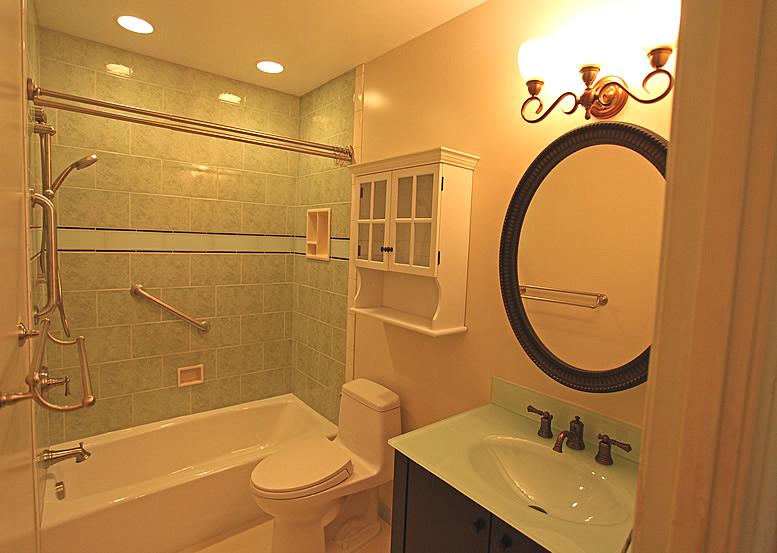 kitchen remodeling manassas va bridal shower invitations theme small bathroom fairfax burke remodel ...
