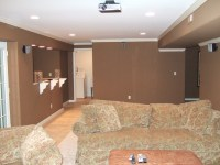 Finished Basement remodeling Fairfax Manassas Pictures ...