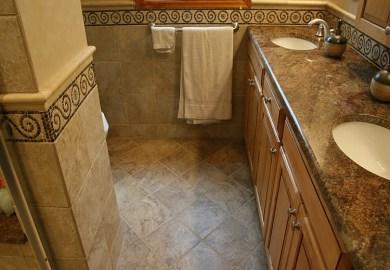 Bathroom Remodel Ideas On Pinterest Budget Home Repair