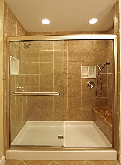 Bathroom Remodeling DIY Information Pictures Photos Ceramic Niches Shower Shelves Kitchen