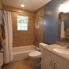 Kitchen Remodeling Fairfax Va Built In Seating Small Bathroom Burke Manassas Remodel ...