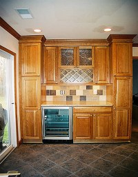 Kitchen Cabinets Counter Tops Cabinet Doors Remodeling ...