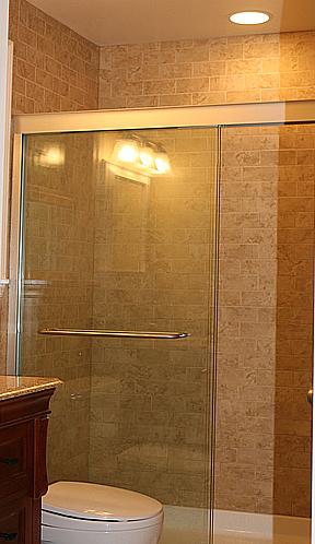 Bathroom Remodeling Design DIY Information Pictures Photos Ceramic Niches Shower Shelves Kitchen