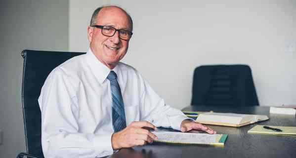 Fayetteville Lawyer David Stewart