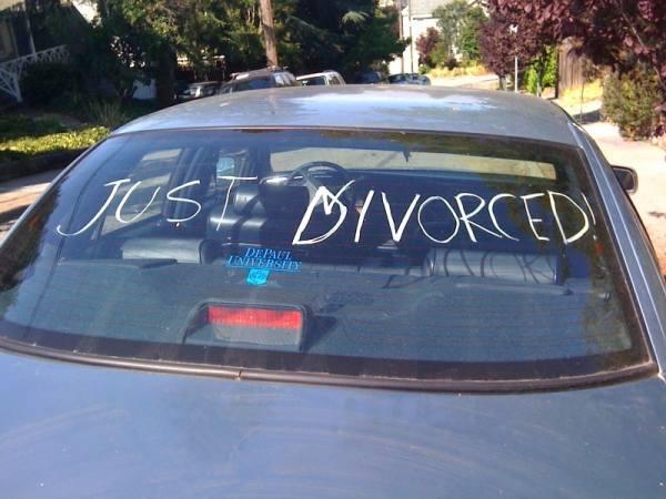 Divorce Fayetteville AR