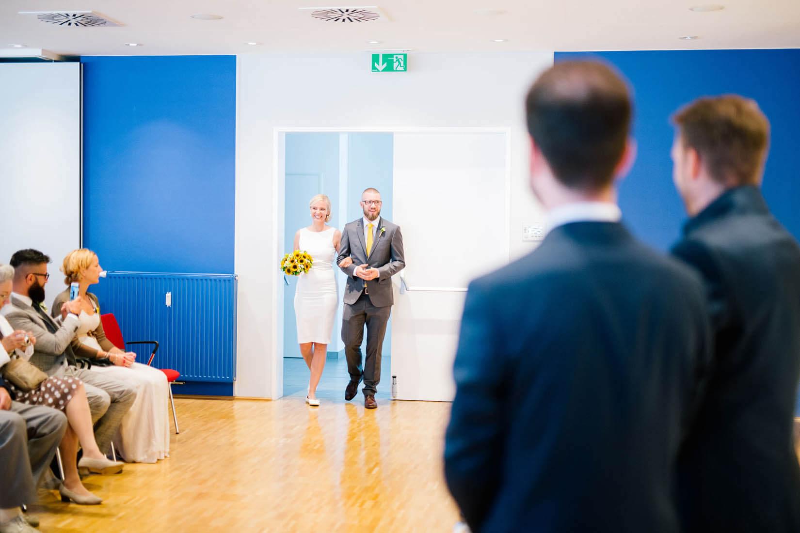 Hochzeit in Moosburg und beim Dienstl Gut in Launsdorf in