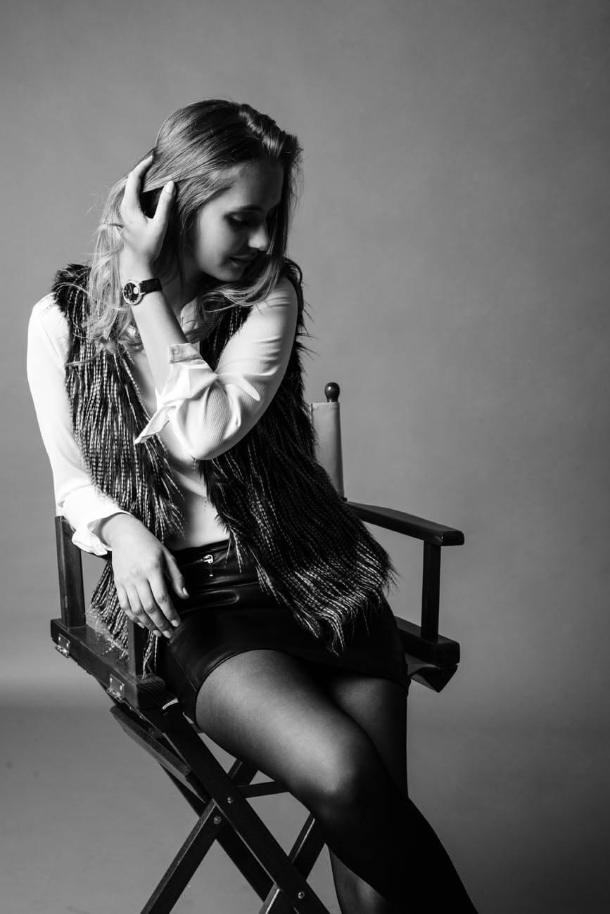 Fashion Fotografie und Portrait Fotografie un Krnten