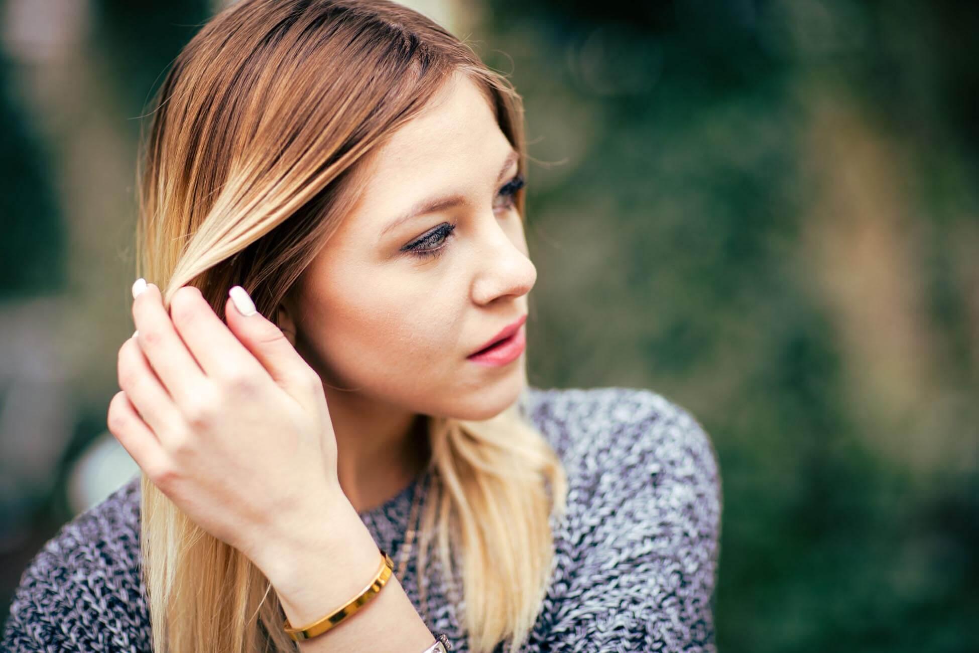Portraits des YouTube Stars  Diana Zur Lwen aus Kln