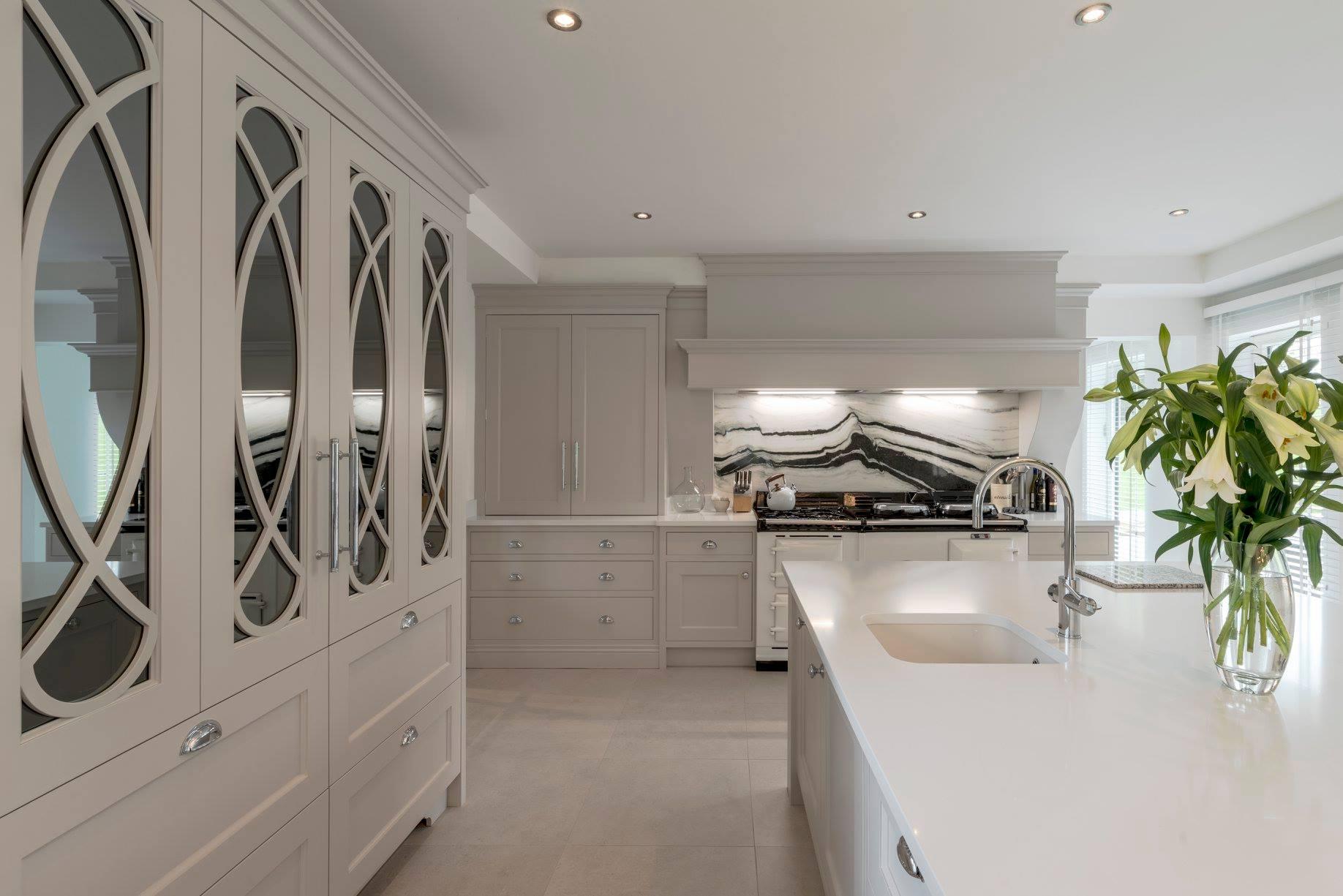 Luxury Bespoke Kitchens Furniture Cheshire Handmade For You