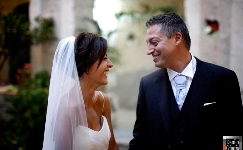 Livia e Alfredo